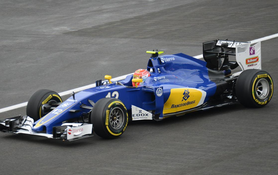 """""""Formula 1"""" Avropa Qran Prisinin ikinci günü başlayır"""
