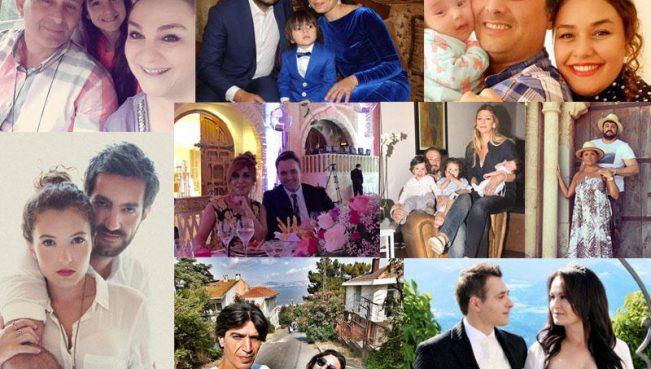 2016-cı ildə boşanan, toyu olan və nişanlanan yerli məşhurlar – siyahı