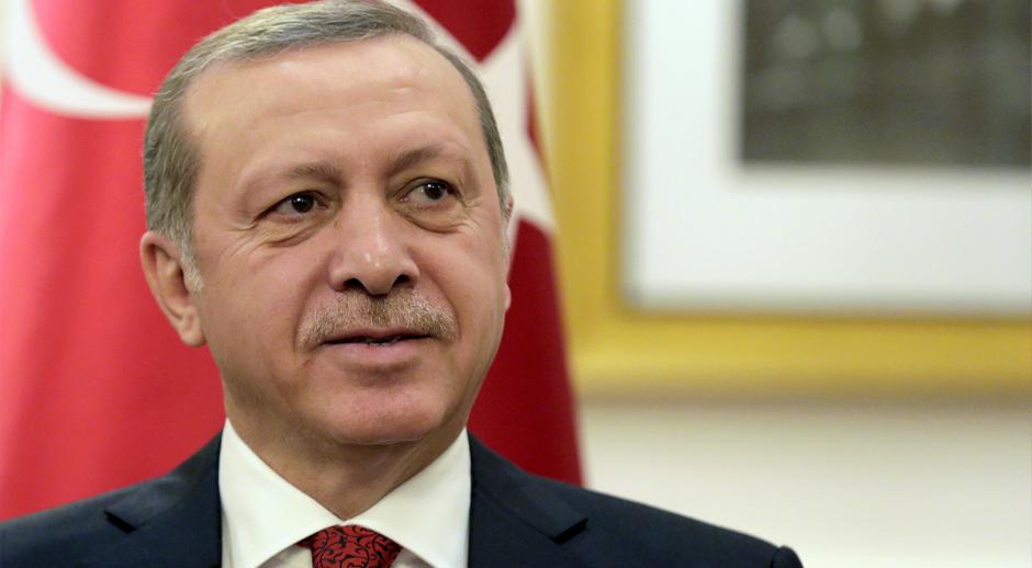"""Ərdoğan: """"Referendumun nəticələri Türkiyə dövləti və xalqının rifahına xidmət edəcək"""""""