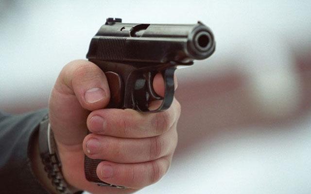 DİN Bakıdakı silahlı insidentlə bağlı məlumat yayıb