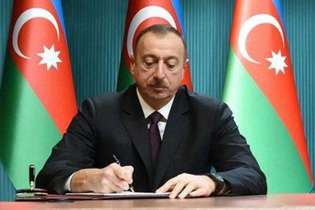 Prezident neft sənayesi işçilərini təltif edib – SİYAHI